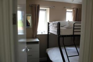 Castleton Boulevard Apartments, Apartments  Skegness - big - 5