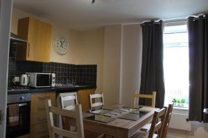 Castleton Boulevard Apartments, Apartments  Skegness - big - 32