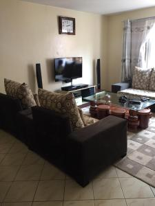 Precious 2 Bedroom near JKIA