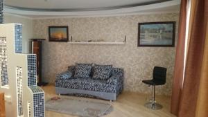 Apartment Kondratyevsky