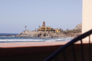 Tortugas Cerritos Beachfront Hotel