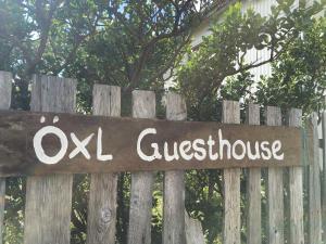 Öxl Guesthouse, Country houses  Búðir - big - 40
