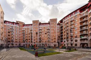 Апартаменты В Красногорске - фото 9