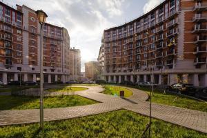 Апартаменты В Красногорске - фото 10
