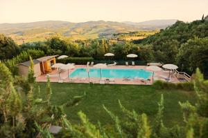 obrázek - Hotel Terre Di Casole