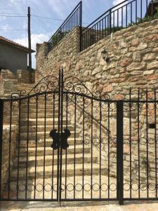 Casa del Aure Villa
