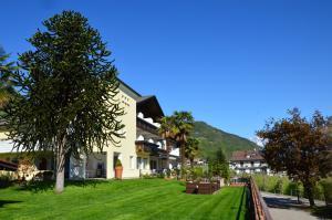 Hotel-Garni Kreidhof