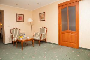 Отель Тагил - фото 11