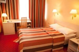 Отель Тагил - фото 15