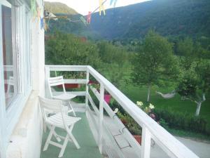 Apartments - Vasva and Hazim - фото 12