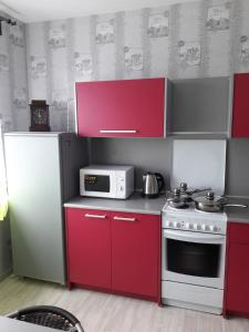 Апартаменты На Варшавке - фото 11