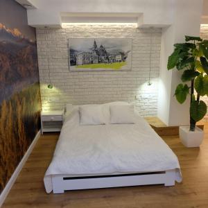 Apartament Latte, Apartmány  Krakov - big - 6