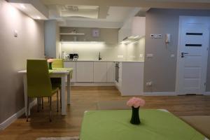 Apartament Latte, Apartmány  Krakov - big - 5