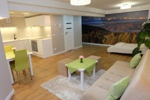Apartament Latte, Apartmány  Krakov - big - 3