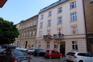 Apartament Latte, Apartmány  Krakov - big - 2
