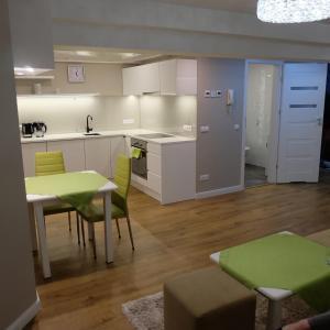 Apartament Latte, Apartmány  Krakov - big - 10
