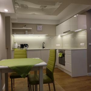 Apartament Latte, Apartmány  Krakov - big - 9