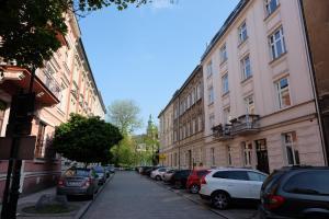 Apartament Latte, Apartmány  Krakov - big - 7