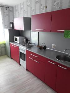 Апартаменты На Варшавке - фото 13