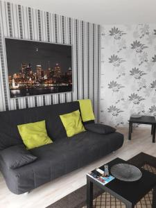 Апартаменты На Варшавке - фото 16