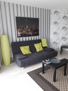 Апартаменты На Варшавке - фото 17