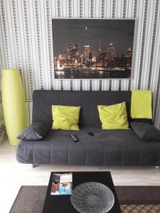 Апартаменты На Варшавке - фото 20