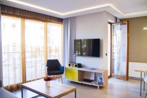 LoveSopot Luxury Terrace Apartment