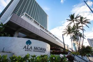 obrázek - Ala Moana Hotel by AirPads