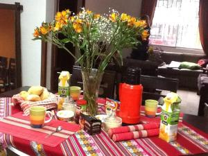 La Casa de Karen, Homestays  Lima - big - 48