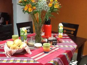 La Casa de Karen, Homestays  Lima - big - 49