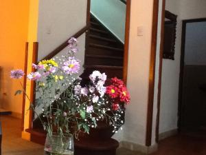 La Casa de Karen, Homestays  Lima - big - 14