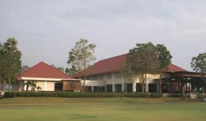 QiK Stay @ Grand Garden Resort