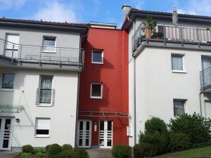 Ferienwohnung Maria - Bad Kissingen