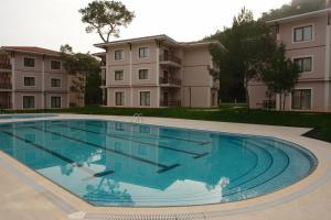obrázek - Akdeniz University Hotel