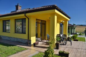 Guest House Colori