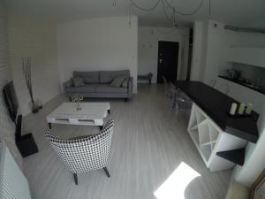 Apartament Nullo Kraków