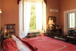 Apartment Vespucci