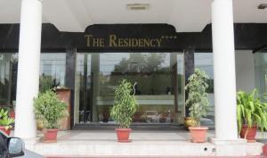 QiK Stay @ The Residency