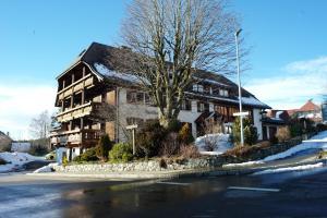 obrázek - Höhengasthof Rössle