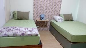 Kanghun Vintage Resort, Vendégházak  Ubonratcsathani - big - 9