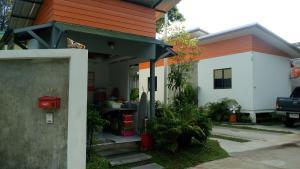 Kanghun Vintage Resort, Vendégházak  Ubonratcsathani - big - 11