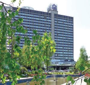 Отель Premier Hotel Rus - фото 2
