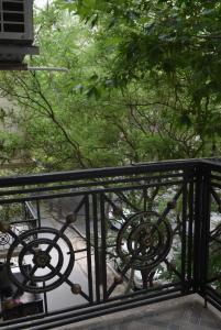 Апартаменты Рядом с Пламенными башнями - фото 5