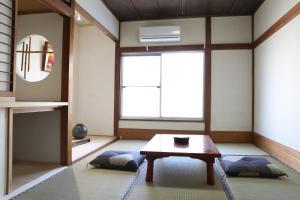 Kagaribi Kitasenjyu Guesthouse