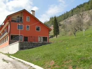 Hotel Garvanec, Загородные дома  Druzhevo - big - 30