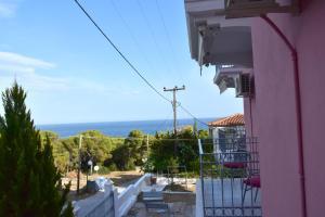 Pelagos Studios, Aparthotely  Agia Marina Aegina - big - 10