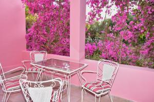 Pelagos Studios, Aparthotels  Agia Marina Aegina - big - 3