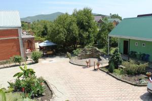 Guest house Solovinyi krai
