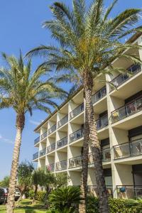 Ohtels Cap Roig, Hotely  L'Ampolla - big - 9