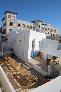 Bed & Breakfast «SurfersResidence», Tarifa